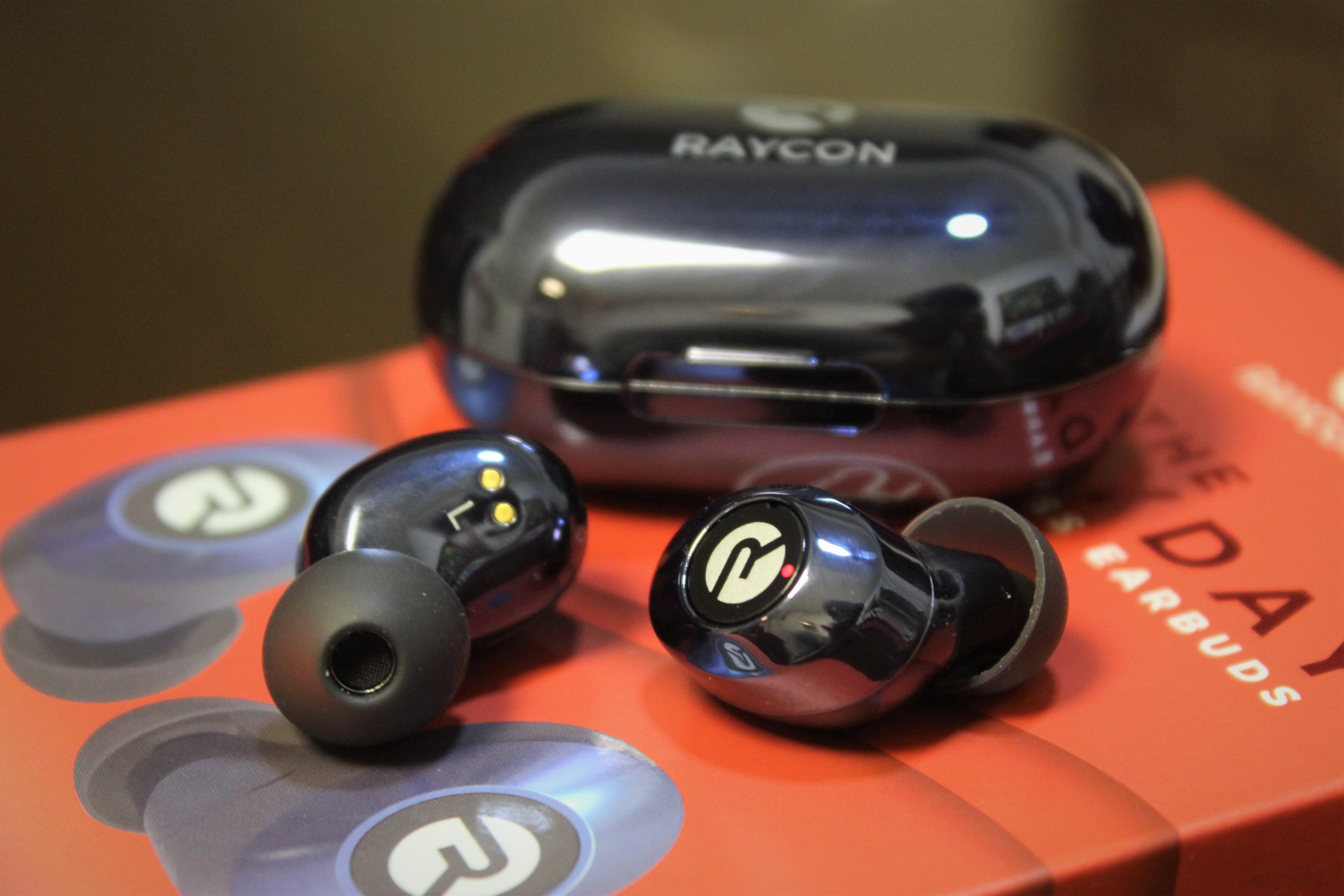 Raycon E25 Unboxing In Ear Fidelity